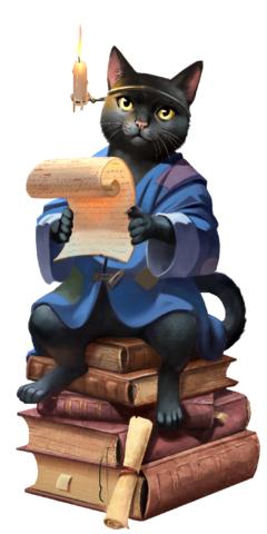 Die Schwarze Katze - Ulisses Spiele